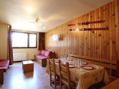 Photo for Apartment Lanslebourg-Mont-Cenis, 1 bedroom, 5 persons
