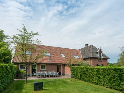 """Photo for """"De Grenswachter"""", an old farmhouse."""