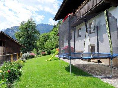 Photo for Apartment Bauernhaus (MHO731) in Mayrhofen - 4 persons, 2 bedrooms