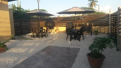 Photo for RUBPER 1 YOUR PERFECT APARTMENT IN ARUBA EXCELLENT PRICES AND VERY WELL LOCATED