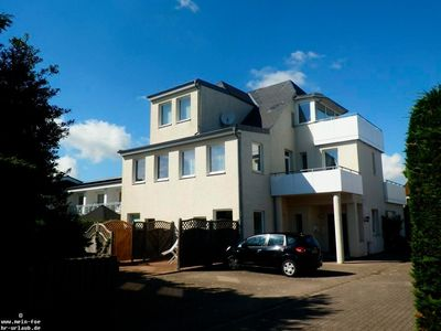 Photo for Apartment / app. for 2 guests with 45m² in Wyk (23367)