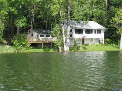 Photo for Lake House In Berkshires