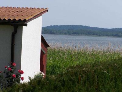"Photo for ""Ferienanlage Paradies"" House 45 on Lake Malchin - paradise on Lake Malchin"