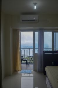 Photo for Affordable Staycation  overlooking Taal Lake