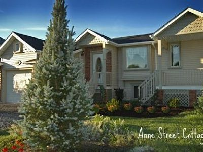 Photo for 4BR House Vacation Rental in Niagara-on-the-Lake, Ontario