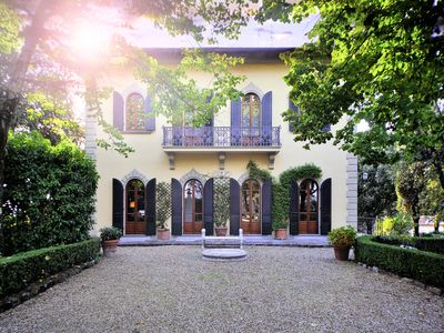 Photo for Wonderful Villa up to 10 people near Florence