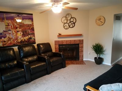 Photo for 2BR Condo Vacation Rental in Dayton, Ohio