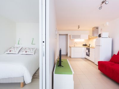 Photo for Lovely 2 rooms apartment - HYPER CENTRE