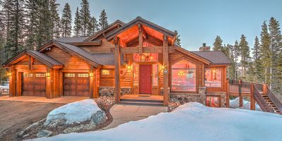 Photo for Morning View Lodge - Sleeps 15