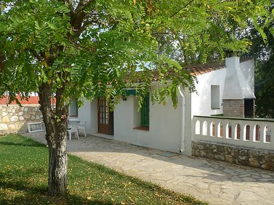 Photo for Vacation home Masia Torrents 2+1 pers in Cunit - 2 persons, 1 bedrooms