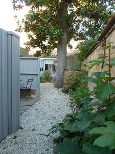 Photo for Charming house in the heart of Bordeaux