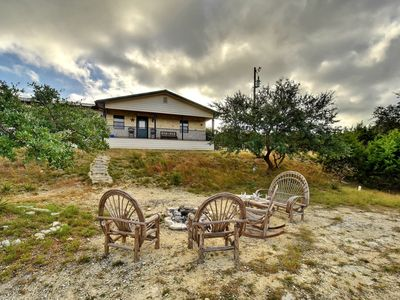 Photo for Peaceful 4BR Ranch w/ 5 Acres of Land in Dripping Springs