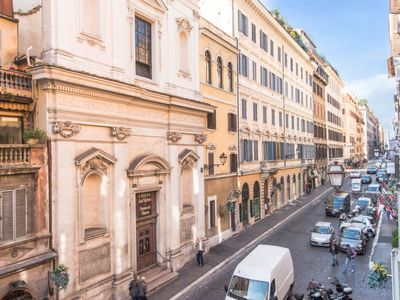 Photo for Apartment Sistina A - B & C in Roma: Centro Storico - 4 persons, 1 bedrooms