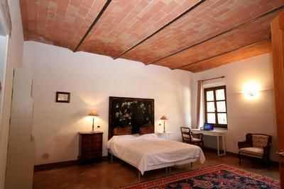 Photo for Holiday apartment Rapolano Terme for 8 - 10 persons with 5 bedrooms - Farmhouse