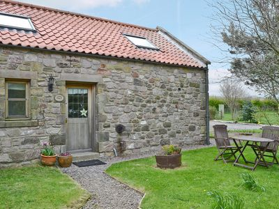 Photo for 1 bedroom accommodation in South Hazelrigg, near Wooler