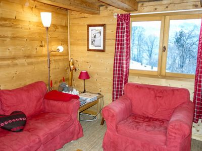Photo for Vacation home Mille Bulle in Saint Gervais - 6 persons, 3 bedrooms