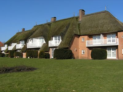 Photo for Holiday in Thatched Hus to Wurth, only 300m from the beach