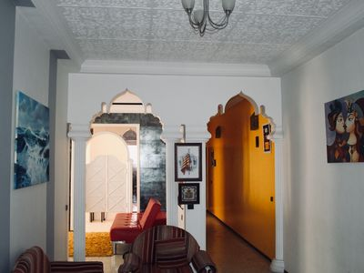 Photo for Charming Apartment << Artistic >>