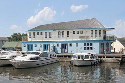 Photo for 2 bedroom property in Wroxham. Pet friendly.