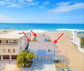 Photo for Want To Stay At The Former Melrose Place Beachfront Getaway? Here's Your Chance.