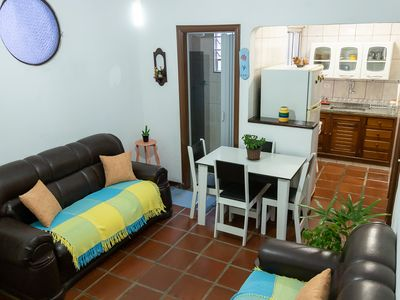 Photo for Family house in the center of São Sebastião