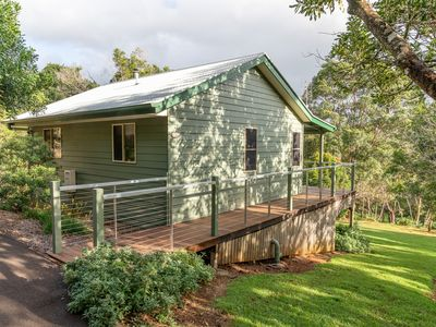 Photo for Pencil Creek Cottage Number 1, Mapleton, Qld