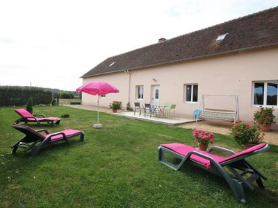 Photo for Gite La Chapelle-Souëf, 2 bedrooms, 6 persons