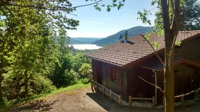 Photo for Chalet Gerardmer for 8 persons