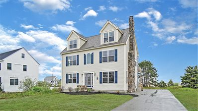 Photo for ★LARGE FAMILY BEACH HOME! Newly Updated, Pine Point Beach Community★