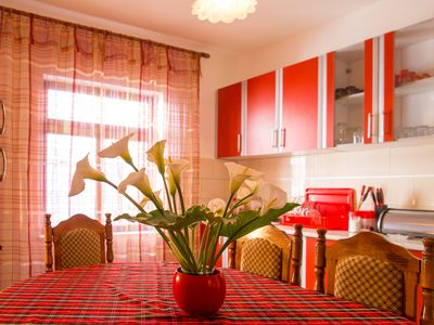Lovely apartmants in Boka Bay with one bedroom