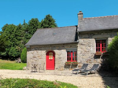 Photo for Vacation home Marie  in Plouégat - Moysan, Finistère - 2 persons, 1 bedroom