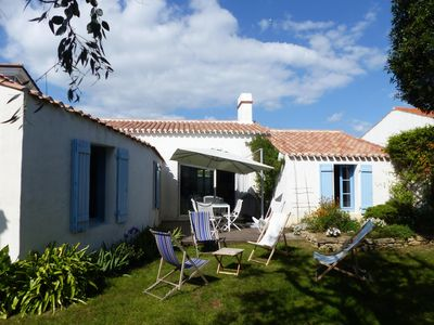 Photo for 3BR House Vacation Rental in La Guériniere