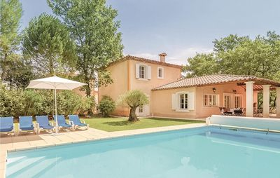 Photo for 4 bedroom accommodation in Fayence