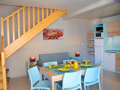Photo for Vacation home La Grenadine in Marseillan - 4 persons, 1 bedrooms