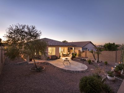 Photo for Spring Training West Valley-furnished 2B 2Bath, newly renovated in 55+ community