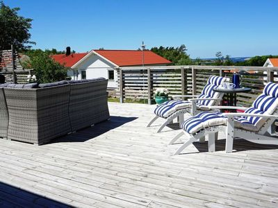 Photo for Vacation home Hunnebostrand in Hunnebostrand - 11 persons, 4 bedrooms