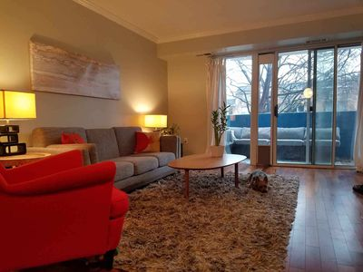 Photo for Perfect ready to go home for business travelers.  Long-Term options available.