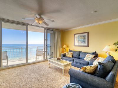 Photo for Upscale Emerald Beach home with access to onsite amenities and private balcony