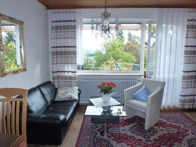 Photo for 1BR Apartment Vacation Rental in Rimbach