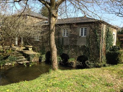 Photo for XV CENTURY RIVER MILL HOUSE