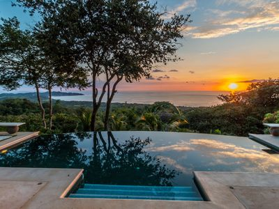 Photo for Spectacular ocean view from every room.