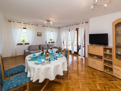 Photo for Apartments Illy (63391-A3) - Crikvenica