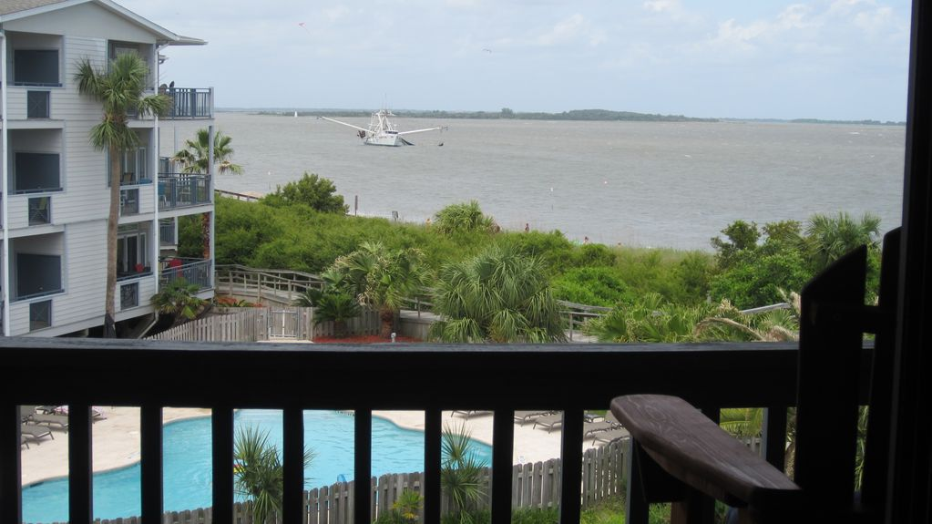 Tybee Island Condo Rentals On The Beach