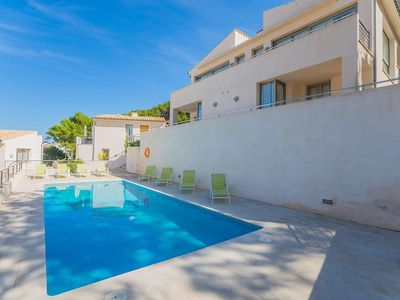 Photo for Holiday home Cala Molins 5