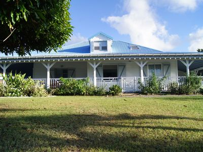 Photo for My CREOLE HOUSE -