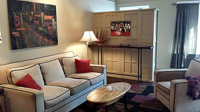 Photo for Harbor Country Artful Retreat