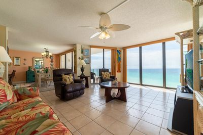 "Welcome to ""Beach Lovers Pardise 811 T2 in the highly sought after Edgewater Beach & Golf Resort."