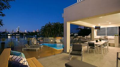 Photo for ELITE HOLIDAY HOMES - MARTINI PALMS - LOCATION!!