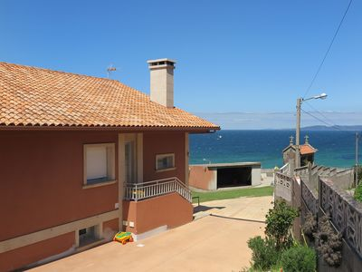 Photo for House 200 meters from the beach of Patos