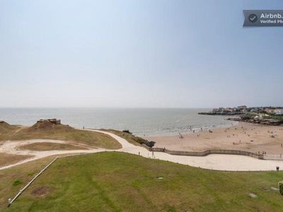 Photo for Apartment Royan, 3 bedrooms, 8 persons